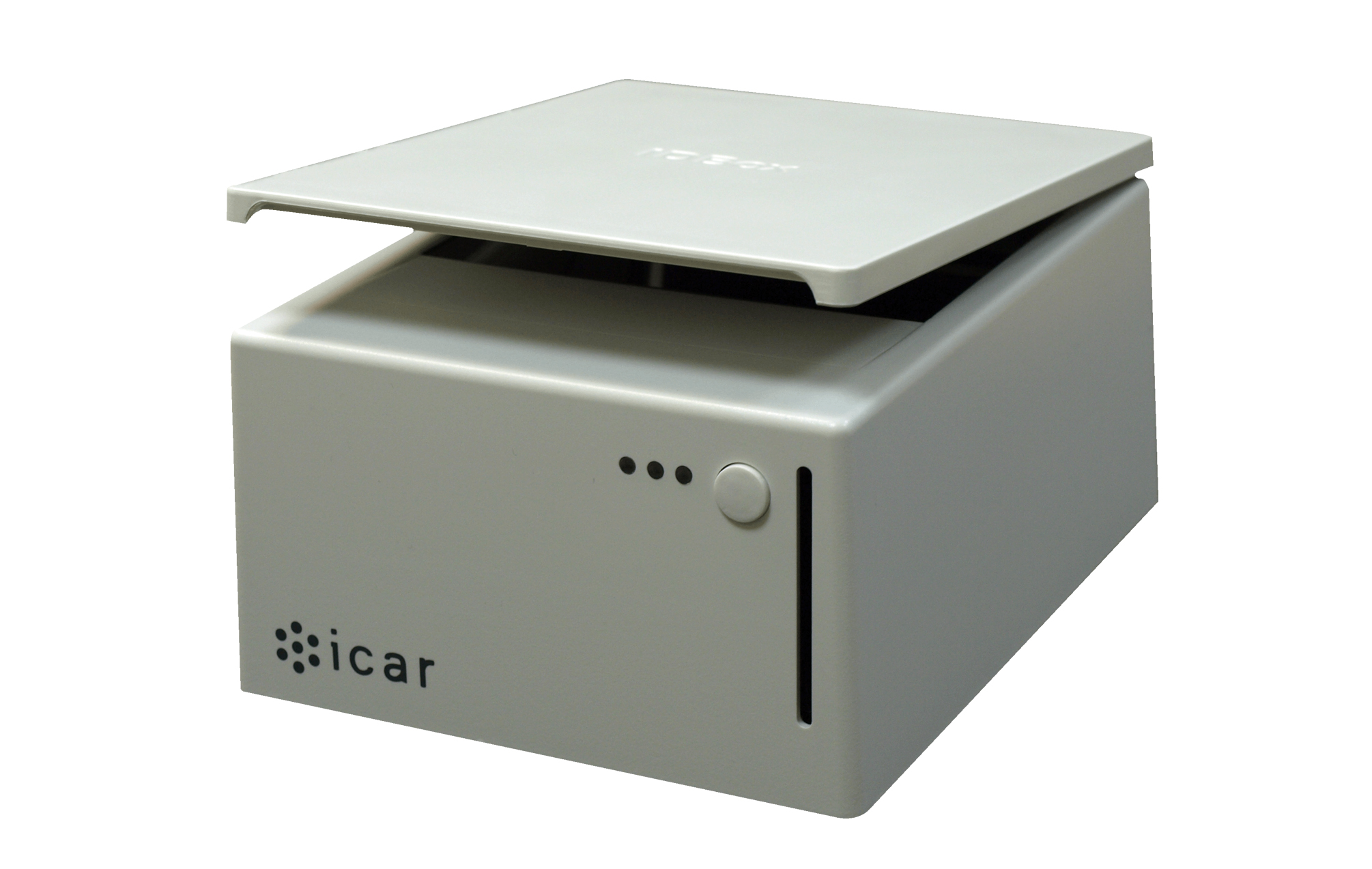 Lector documentos ICAR IDBox